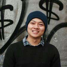 Hai Chau User Profile