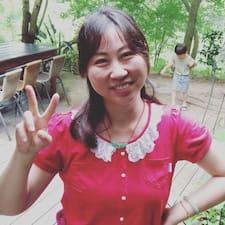 Profil utilisateur de Yu Ping