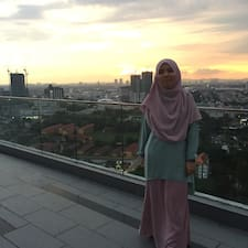 Nurul User Profile