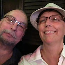 Rick And Anne User Profile