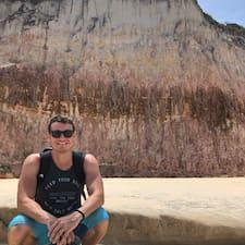 Andreas Profile ng User