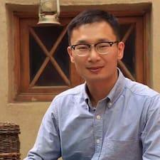 Το προφίλ του/της 林犀