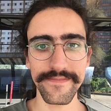 Профиль пользователя Caio