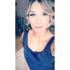 Perfil do usuário de Melissa
