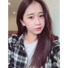 Profil Pengguna 嘉惠