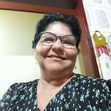 Edna Do Socorro - Profil Użytkownika