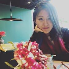 Profil utilisateur de Wanyu