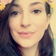 Marialena User Profile