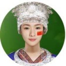 Profilo utente di 玲子*卓玛