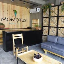 Profil korisnika Momotus