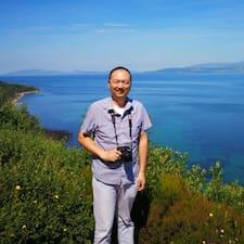 Profil korisnika Jianzhong