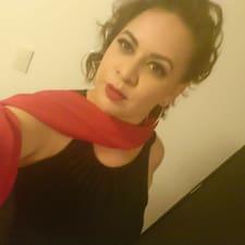 Lucía User Profile
