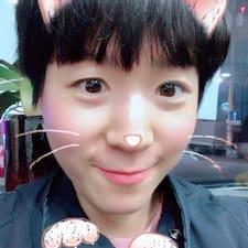 Το προφίλ του/της Yunkyung