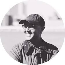 Yasin felhasználói profilja