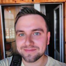 Profil utilisateur de Артём