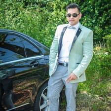 Mahmudor User Profile