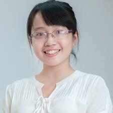 Perfil de l'usuari Linh