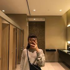Kai Lin User Profile