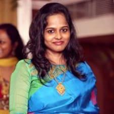 Nisha User Profile
