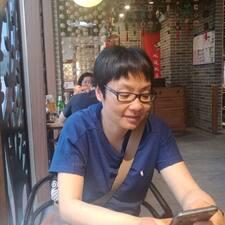 雅钰 User Profile