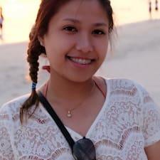 Alessandra Faye User Profile