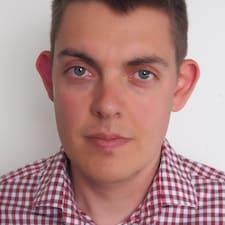 Profil utilisateur de Patrik