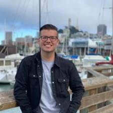 Tyler felhasználói profilja