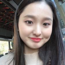 Nutzerprofil von Shiyeon