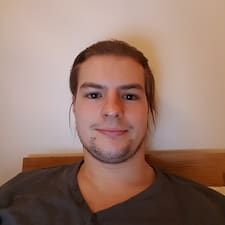 Profil utilisateur de Hans
