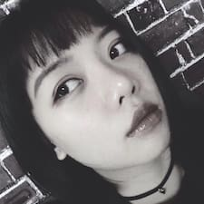 鬼七 User Profile