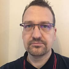 Profilo utente di Laszlo