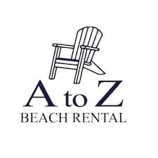A To Z Beach Rental - Uživatelský profil