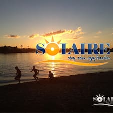 Perfil do usuário de Surfers Paradise