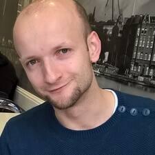 Gebruikersprofiel Tadeusz