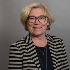 Profil Pengguna Birgitte