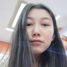 昕彤 User Profile