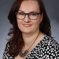 Profil korisnika Aileen