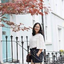 Profil utilisateur de Thi Minh An