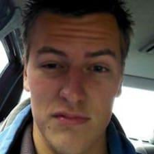 Profil utilisateur de Lauri