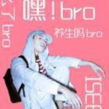 Profil Pengguna 冉丽君
