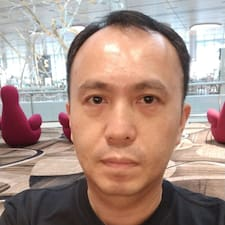 Perfil de usuario de Kheng Soon