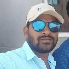 Nutzerprofil von Narendra