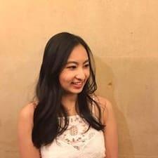 Profil utilisateur de Shu Xian