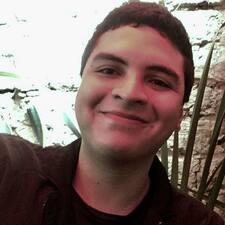 Profilo utente di José David