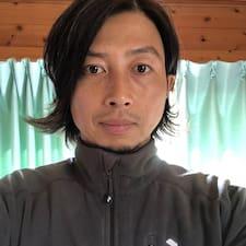Perfil do usuário de 田島