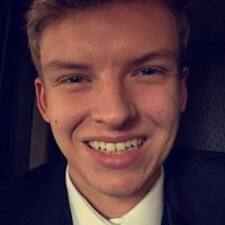 Profilo utente di Christopher