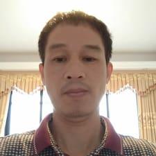 荣中 - Uživatelský profil