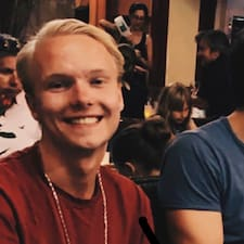 Tomas Haugland - Profil Użytkownika
