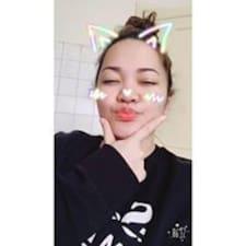 Vanessa Joy User Profile