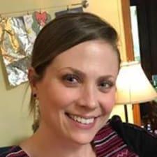 Sally P. Brugerprofil